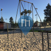 Sun Valley, CA - Outdoor Exercise Park - Fernangeles Recreation Center