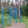 Yaroslavl - Parc Street Workout
