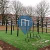 Veldhoven - Parco Calisthenics - Calisthenics Park Veldhoven - Royalbarzz