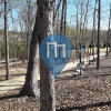 Columbia - Calisthenics Stations - Palmetto Park