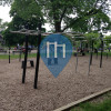 Toronto - Outdoor Fitnessstation - Withrow Park