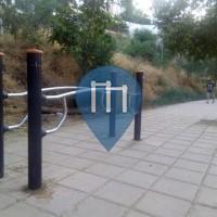 Granada - Exercise Stations Produlic - Genil