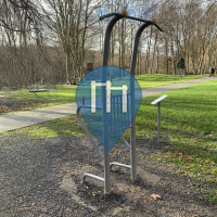 Alsdorf - Outdoor Gym - Trimm Dich Pfad Alsdorf