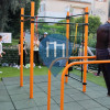 Vence - Street Workout Equipment - Chemin Sainte-Anne