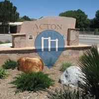Acton - Calisthenics Geräte - Acton Park