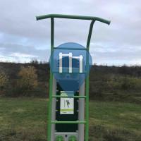 徒手健身公园 - 马尔卡洛孔卡索内 - Parco Fitness Marcallo