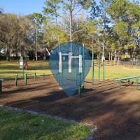 Calisthenics Facility - Altamonte Springs - Outdoor Fitness Seminole Wekiva Trail