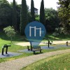 Outdoor Pull Up Bars - Bassano del Grappa - Outdoor Fitness Parco Ragazzi del 99