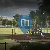 Sydney - Calisthenics Equipment - Deverall Park