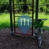 Gym en plein air - Saint-Maurice - Airfit Station Saint-Maurice