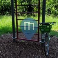Exercise Park - Saint-Maurice - Airfit Station Saint-Maurice