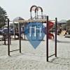 Cairo - Workout Spot - AL Azhar Park