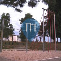 塔奈 - 户外运动健身房 - Chemin des Pins
