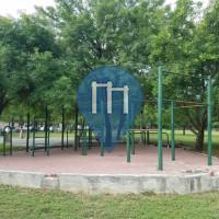 San Pedro Garza García - Calisthenics Equipment - Boaques de Cuernavaca