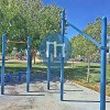 Las Vegas - Exercise Training Stations - Woofter Family Park