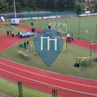 Trbovlje - Calisthenics Equipment - Stadion