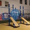 Vilanova i la Geltrú - Street Workout Park - Parc Baix-A-Mar