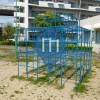 户外运动健身房 - 大阪市 - Kashima Minami Dai 2 Residential Park -  加島南第二住宅付属公園