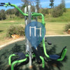 Port Macquarie - Outdoor Gym - Stewart Street,