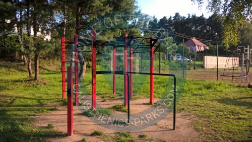Usuarios cerca de str pod ralskem gimnasio al aire for Gimnasios cerca
