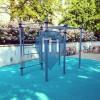 Vienna - Street Workout Park - Rochuspark