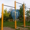 Краков - уличных спорт площадка - Uniwersytet Jagielloński Kampus 600