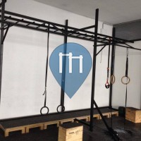 INDOOR - Gym Pur Gladiators - Centre Fitness / Street Workout