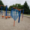 London, ON - Outdoor Exercise Spot - McMahen Park