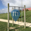 Vitoria-Gasteiz - Outdoor Pull Up Bars - Alba Kalea