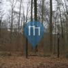 Karlsruhe - Fitness Trail - Pfinztal / Hummelberg