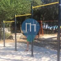 Mon Perin Bale - 徒手健身公园 - campsite