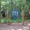 Herxheim - Parque Barras - Am Kleinwald