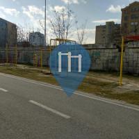 Скопье - Воркаут площадка - Аеродром