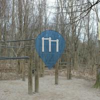 Strasbourg - Fitness Trail - Ostwald