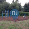 徒手健身公园 - 菲尔塞克 - Calisthenics Sportpark Vilseck