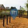 Roggenhouse - Parque Calistenia