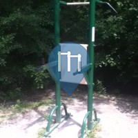 Rossford - Outdoor Gym - Island View Park