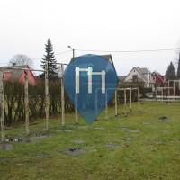 Пярну - Спортивный комплекс под открытым небом - Rääma