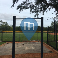 Palmetto Bay - Outdoor Fitness Trail - Coral Reef Park