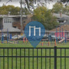 Chicago - Outdoor-Fitnessstudio - Lawrence Hill calisthenics park