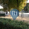 Paris  - Outdoor Fitness Park - Jardin de Luxembourg