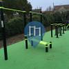 马西 - 徒手健身公园 - Rue des Ruelles
