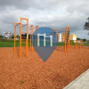 Parcours Sportif - Zaandam - Outdoor Gym Zaandam Oude Haven
