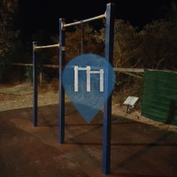 Gold Coast - Calisthenics Equipment - Gold Coast Oceanway