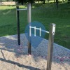 Exercise Park - Morestel - Outdoor CrossFit Morestel