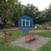 Parque Calistenia - Friburgo de Brisgovia - Trimm-Dich-Park Sportzentrum Freiburg