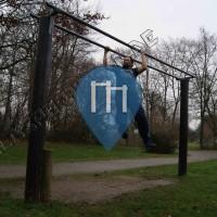 Heddesheim - Воркаут площадка
