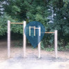 Basingstoke - Outdoor Fitness Trail - Lime Pits