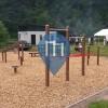 Monschau - Outdoor Gym - Kuck Fitness - Sportplatz