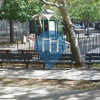 Bushwick - Brooklyn - Parque Calisthenics - Jackie Robinson Park